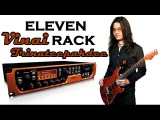 Eleven Rack Vinai Trinateepakdee Tone