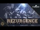 REZURGENCE – NiP at IEM Oakland 2017 (Fragmovie/Documentary)
