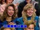 Поле чудес (1-й канал Останкино, 10.09.1993)