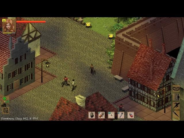 Exiled Kingdoms trailer (PC version)