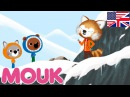 Mouk - In Search of the Yeti S01E16 HD Cartoon for kids