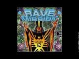 Rave Mission 12 CD 1