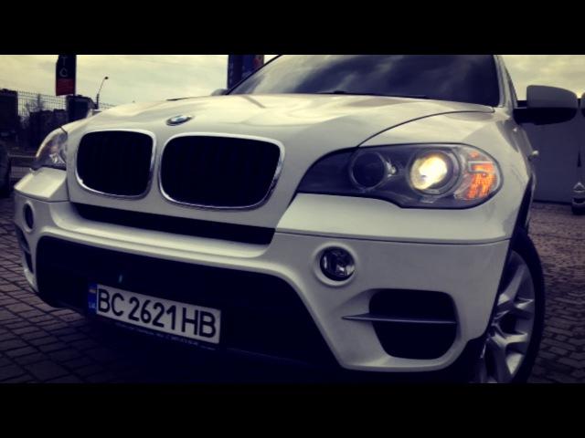 BMW X5 2012 3.0 Boss Auto Ukraine