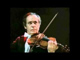 Leonid Kogan - Paganini - Sonata No.10 - Violino e Viol