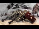Walther P38 (part 2) - Вальтер П38 - часть 2 - отстрел, полная разборка и сборка