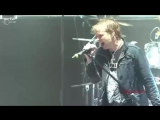 Avantasia - Dying For An Angel (Live Wacken 2014)