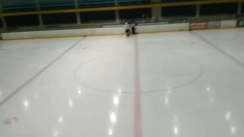 Наша Хоккейная Лига 2К Маяк Период 1
