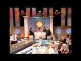И. Кобзон, В. Терешкова, А. Пахмутова и Н. Добронравов на Юбилейном вечере Людмилы Зыкиной (2009)