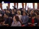 ТРК Тобольское время о конференции посвященной последнему царскому пути