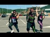 Azukita - Steve Aoki, Daddy Yankee, Play-N-Skillz  Elvis Crespo - Marlon Alves