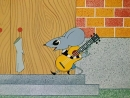 Песенка мышонка 1967 год