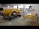1972 Chevy K50 Crew Cab - The Making of The Duke -