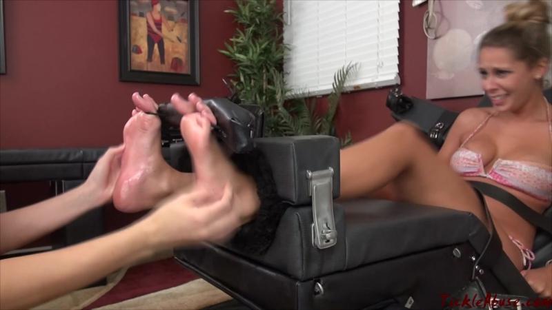 [clips4sale.com]Foot Tickle Train Nikki Brooks MP4