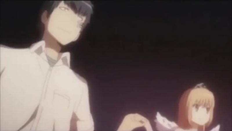 [v-s.mobi]Грустный аниме клип про любовь Sad anime music video about love .mp4