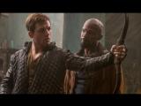 Робин Гуд: Начало (Robin Hood) 2018. Трейлер [1080p]