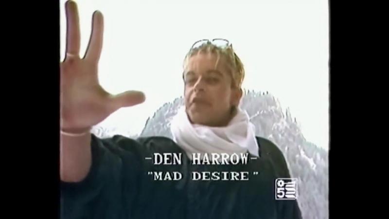 Den Harrow Mad Desire Superclassifica Show