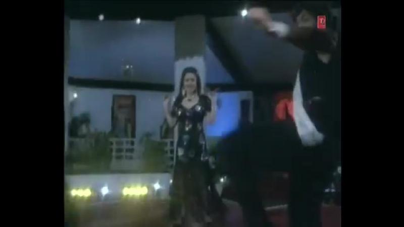 Raat Andheri Akeli Jawani Full Song _ Jungbaaz _ Govinda, Mandakini