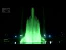Кукушка. П. Гагарина. поющий фонтан-Сочи- Олимпийский парк