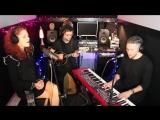 Прекрасный кавер песни Rascal Flatts - What Hurts The Most (Janet Devlin Cover)