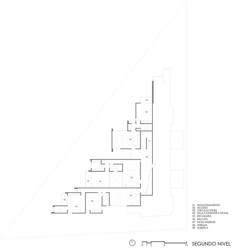 Salvatierra 150 Building / P11 ARQUITECTOS