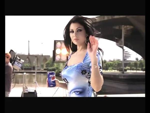 Pepsi Music - Haifa - Sea of The Stars