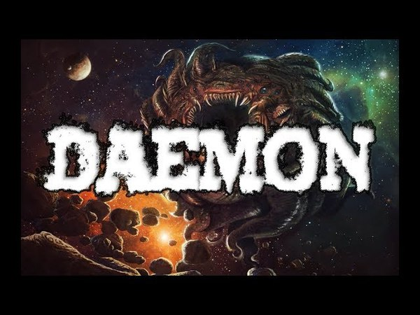 GATES OF ABYDOS - Daemon Sultan (Lyrics Video)