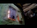 ЧУДОВИЩНО Х О Л О Д Н О в СЫРОМ ХОЛОДНОМ Б А Р А К Е БЕЗ УДОБСТВ Света белого не видно окна замёрзли насмерть те