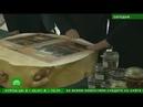 Путин подарил Си Цзиньпину русскую баню из 200-летнего сибирского кедра