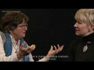 Joyce DiDonato - Meet the real Sr. Helen and her journey