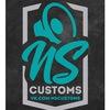 #On the style customs #NS Калуга Автозвук