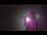 Вдох - Иркутск / TEMNIKOVA TOUR 17/18 (Елена Темникова)