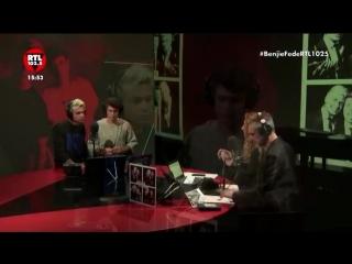 Benji  Fede a RTL 102.5