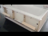 Многофункциональная панель Smart для ванны Cersanit Smart