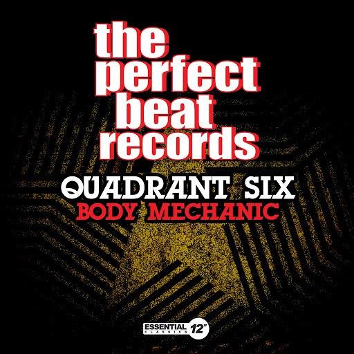 Quadrant Six альбом Body Mechanic