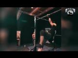 КОРОЛЬ Турника и брусьев - Andrea Larosa - ЧЕМПИОН Street Workout Мотивация[1]