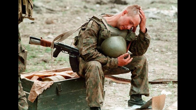 Давайте не будем забывать ребят с Калужской области и других областей которые , которые находились и находятся в горячих точка