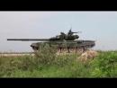 На что способен танк Армата Т 14