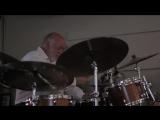 Peter Erskine Clinic At Donn Bennett Drum Studio _ Highlights