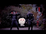 Miss Construction - Electrotanz (Official Video) Dark-electroE.B.M.