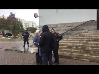 Екатеринбург в опасности