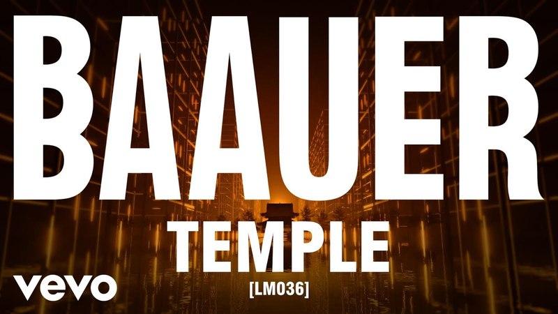 Baauer - Temple ft. M.I.A., G-DRAGON