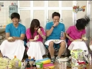 100325 Happy Together 3 Ep 142 with cast Cinderellas Sister