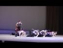 Танец Механизмы