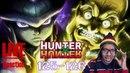 [Vezaks: реакция] МЕРУЭМ vs НЕТЕРО. Hunter X Hunter 2011 - 125-126 серии (яндекс диск)