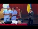Дизель Шоу ЮМОР ICTV Про медицинскую реформу в Украине.