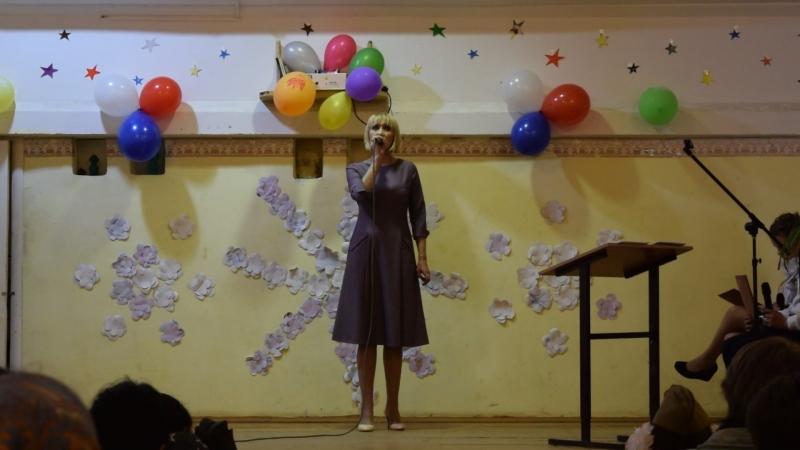 Светлана Горяну Баллада о матери