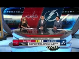 NHL Tonight: Caps win Game 7 May 23, 2018
