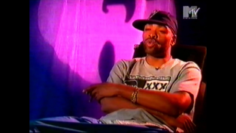 Ultrasound: Wu Tang Clan Documentary (1997)