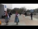 Польское этно культурное объединение Отчизна на празднование Наурыз в Когамдык Келисим Чимкент