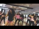K-pop / Rave Dance